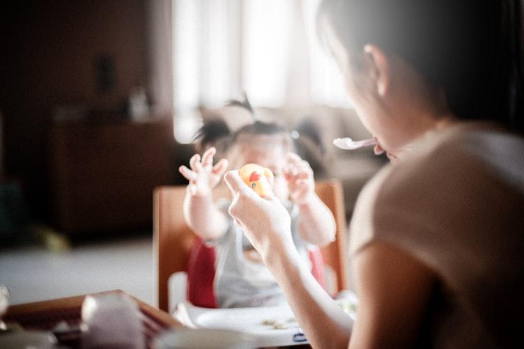 کلاس های مادر و کودک