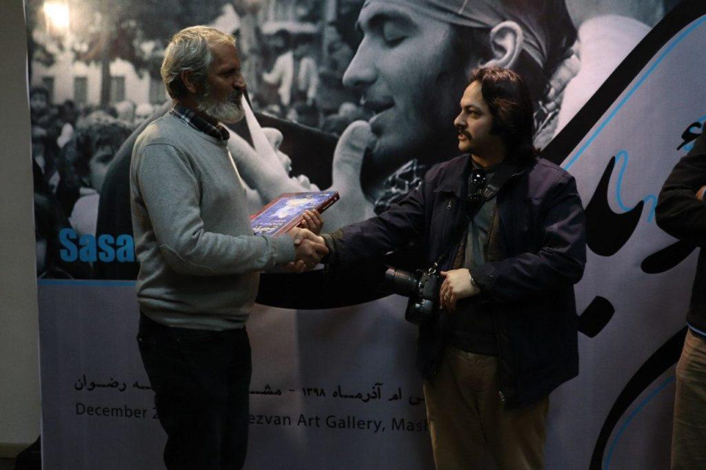 نمایشگاه تخصصی عکس
