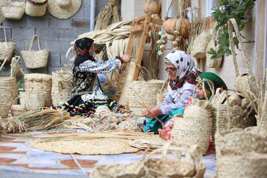 بهترین کلاس هنرهای سنتی تهران