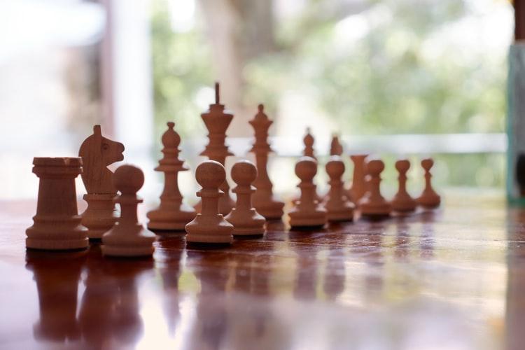بهترین کلاس شطرنج کرج