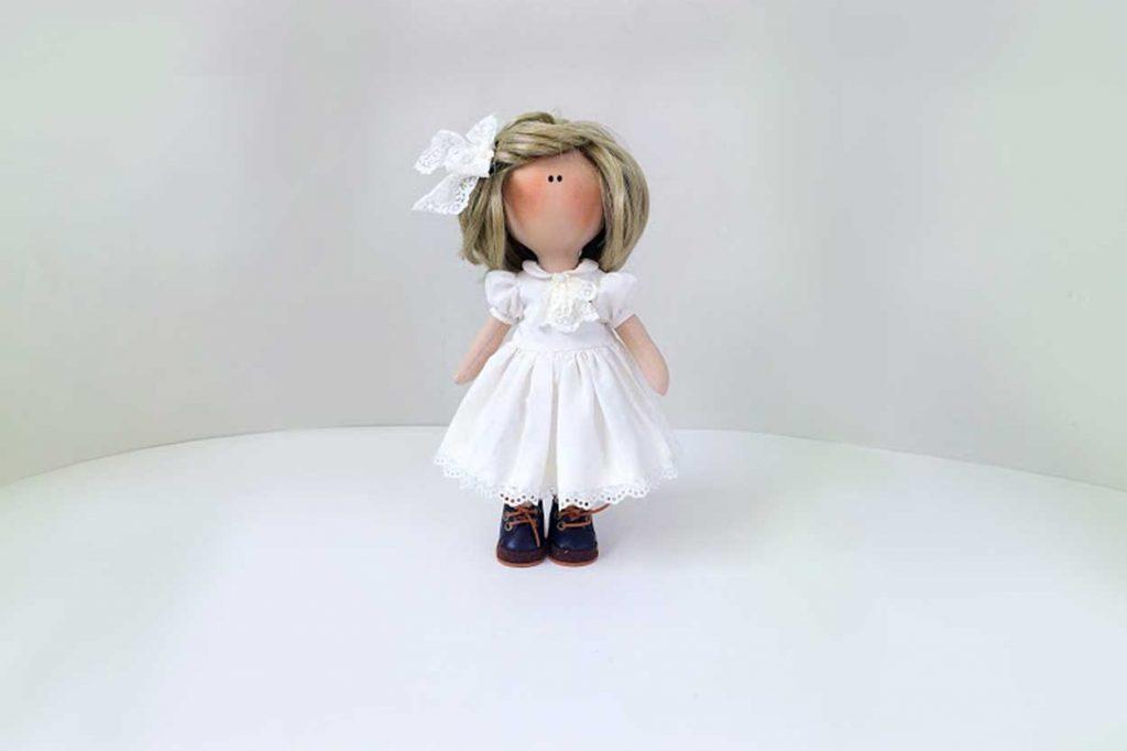 عروسک استایلیش روسی