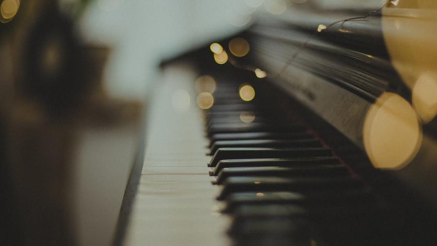 کلاس پیانو مشهد