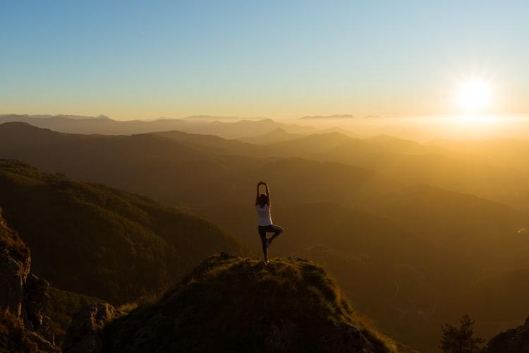 یوگا و درمان بیماری ها
