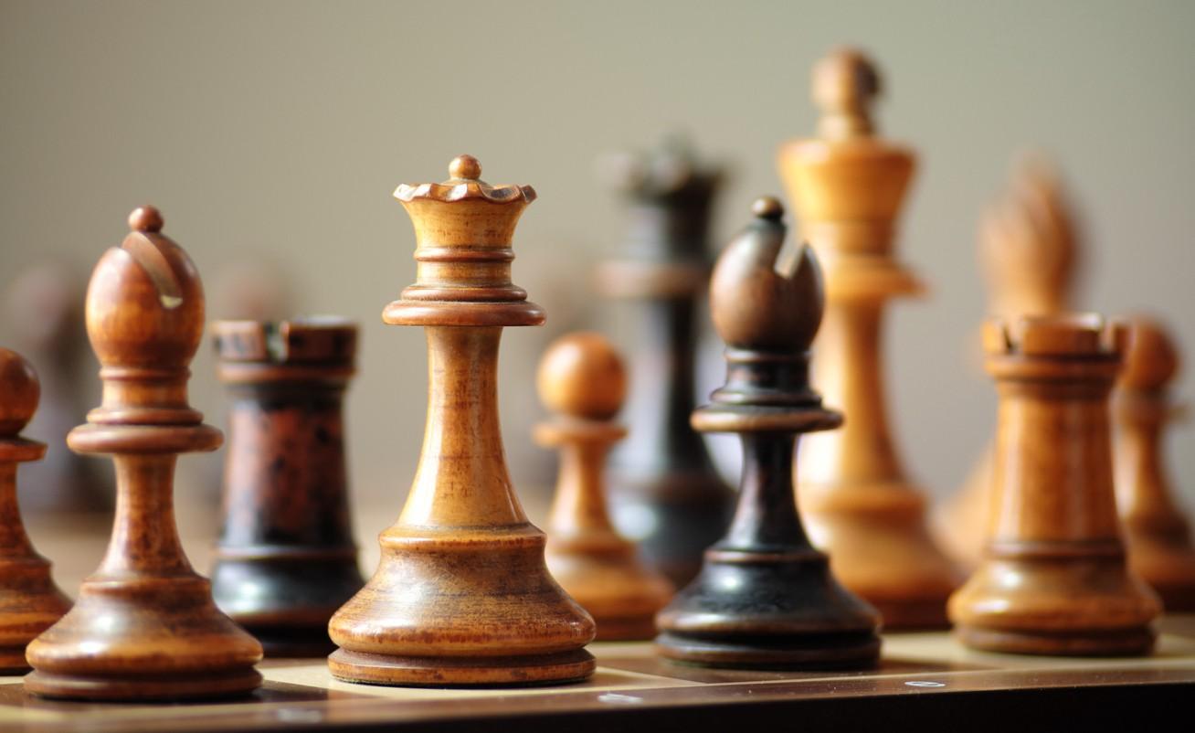 معرفی بهترین کلاس شطرنج قم