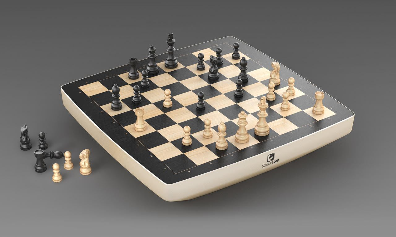 معرفی بهترین کلاس شطرنج اصفهان