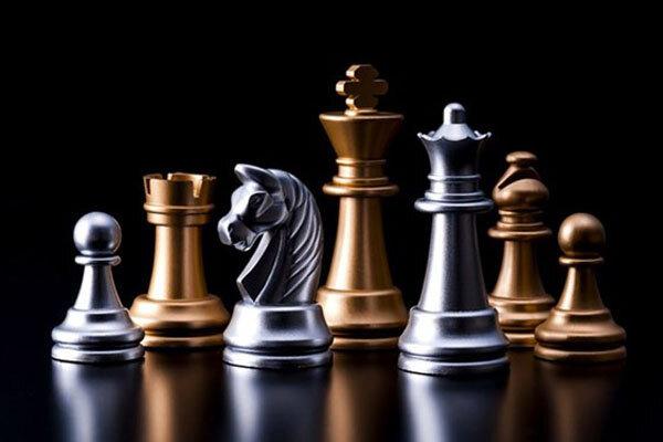 معرفی بهترین کلاس شطرنج ساری