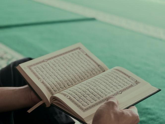 معرفی بهترین کلاس قرآن شیراز