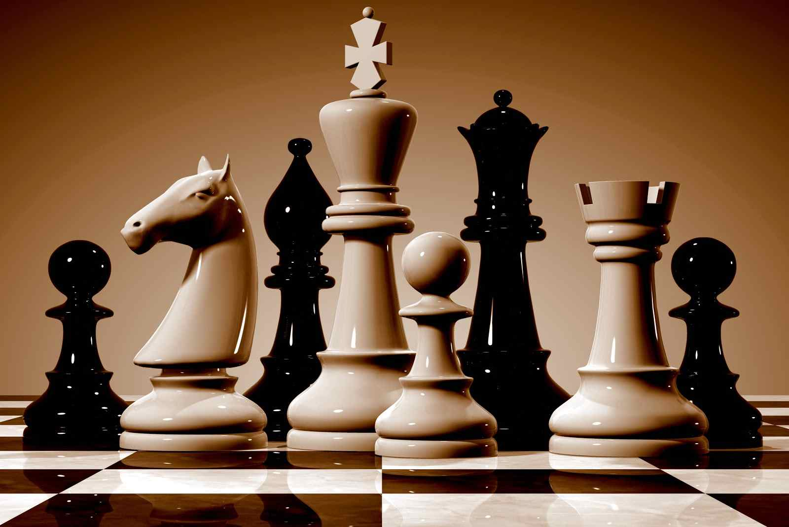 معرفی بهترین کلاس شطرنج رشت