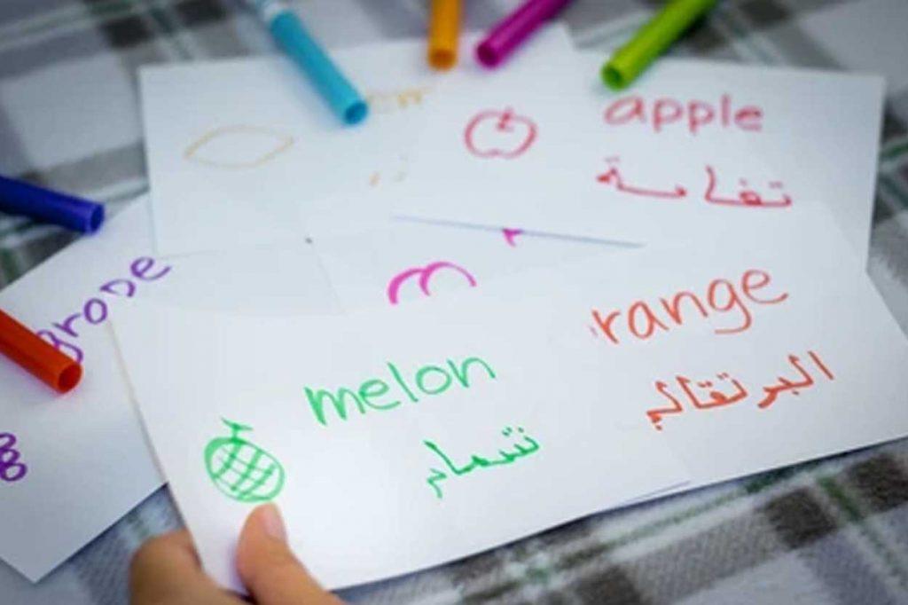 معرفی بهترین کلاس عربی رشت