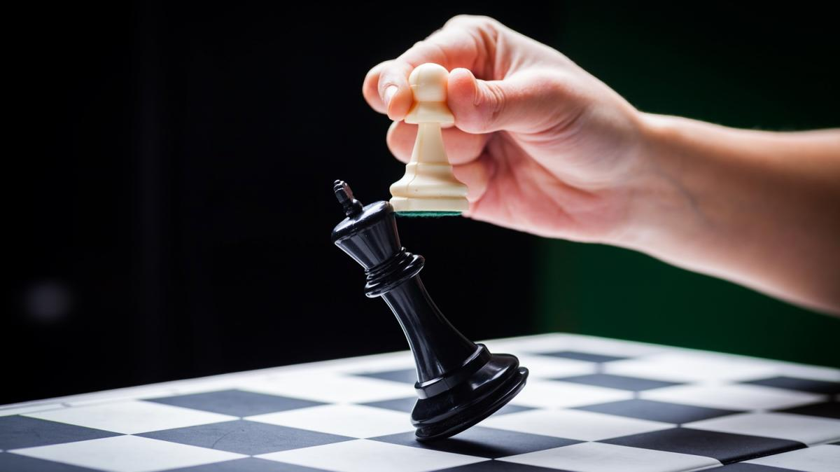 معرفی بهترین کلاس شطرنج بندرعباس