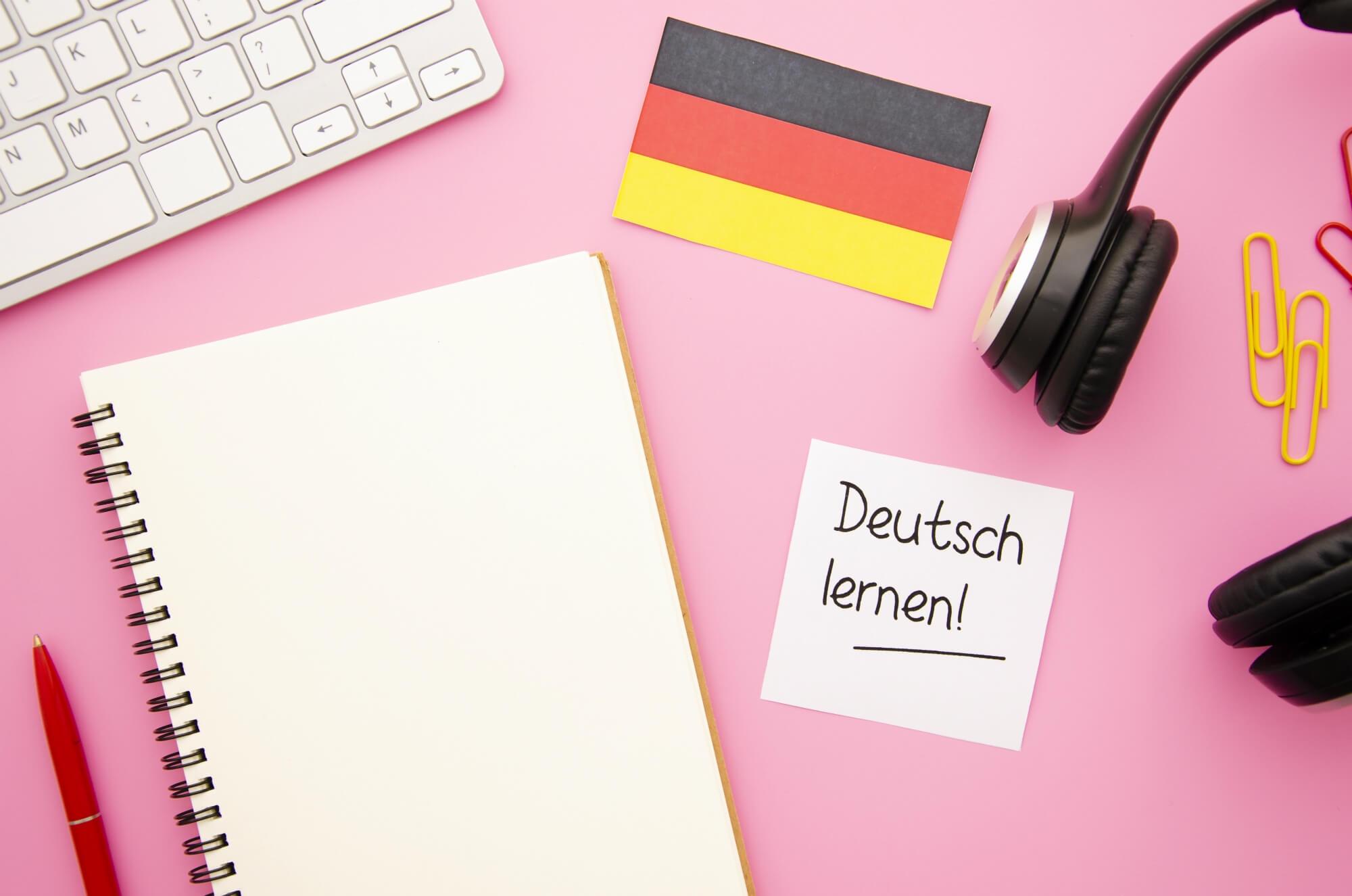 معرفی بهترین کلاس آلمانی کرج
