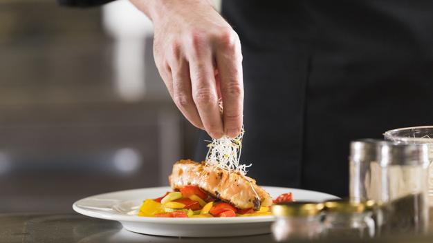 معرفی بهترین کلاس آشپزی خرم آباد