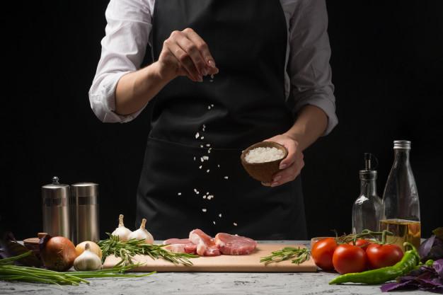 معرفی بهترین کلاس آشپزی اهواز