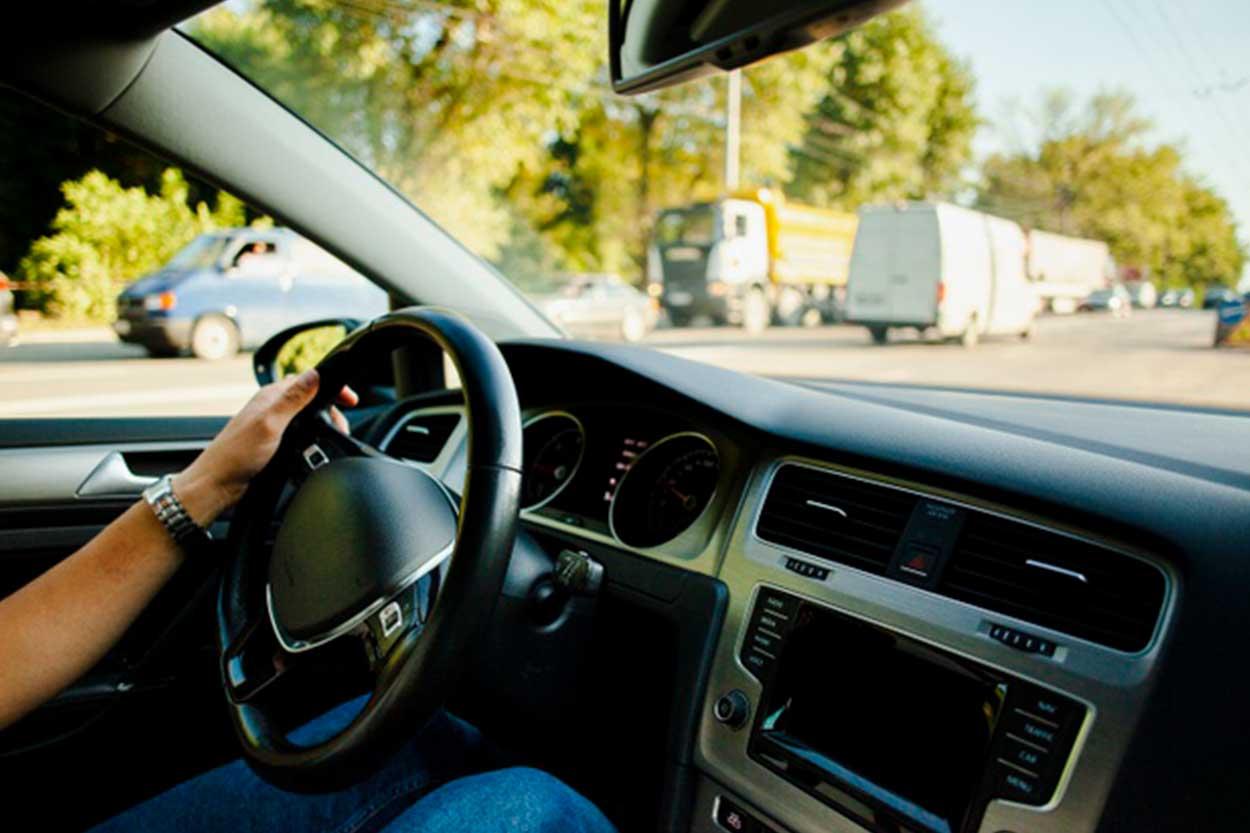 معرفی بهترین کلاس رانندگی اهواز