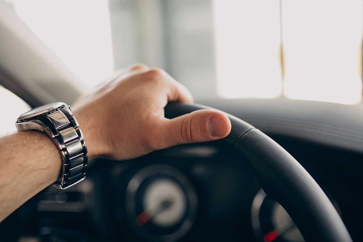 معرفی بهترین کلاس رانندگی یزد