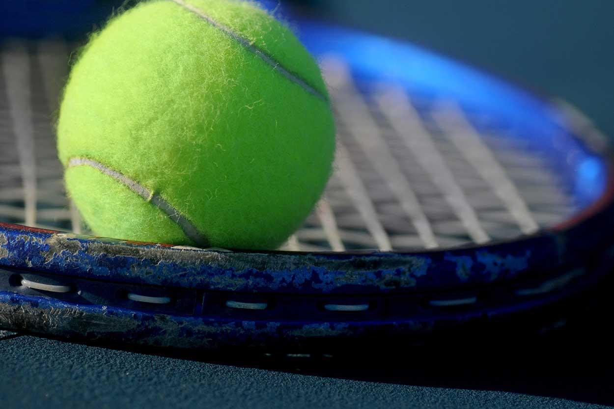 معرفی بهترین باشگاه تنیس کرج