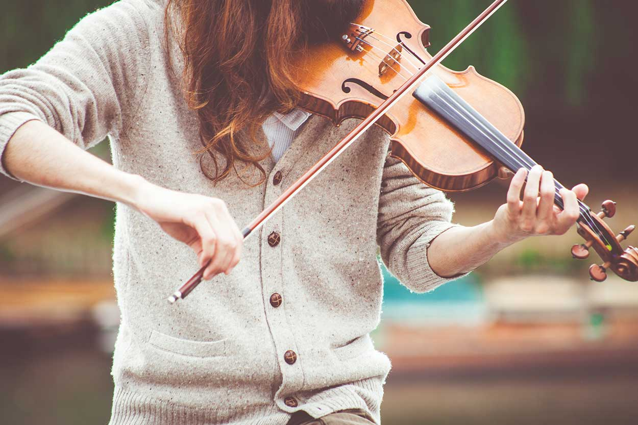معرفی بهترین کلاس موسیقی هشتگرد