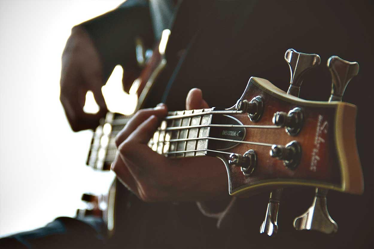 معرفی بهترین کلاس موسیقی شیراز