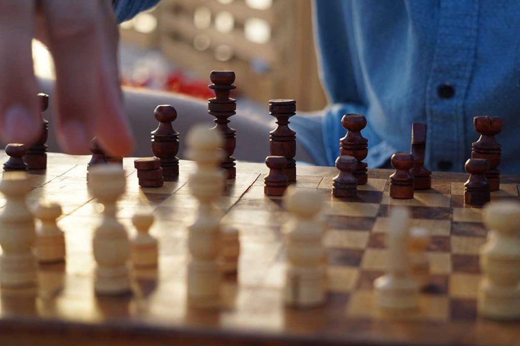 معرفی بهترین کلاس شطرنج یزد