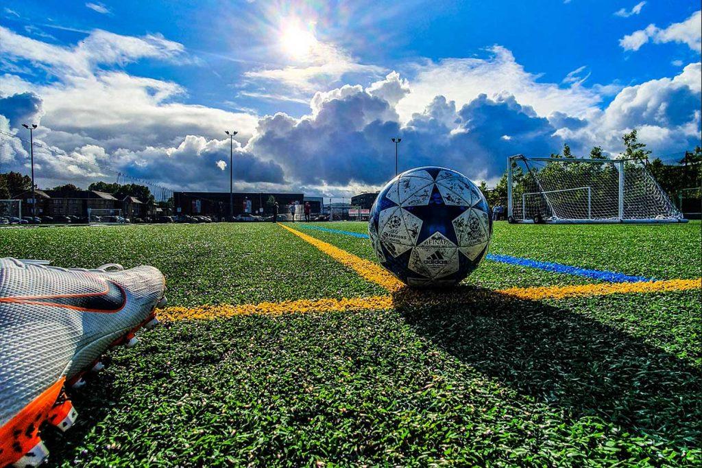 معرفی بهترین کلاس فوتبال ساری