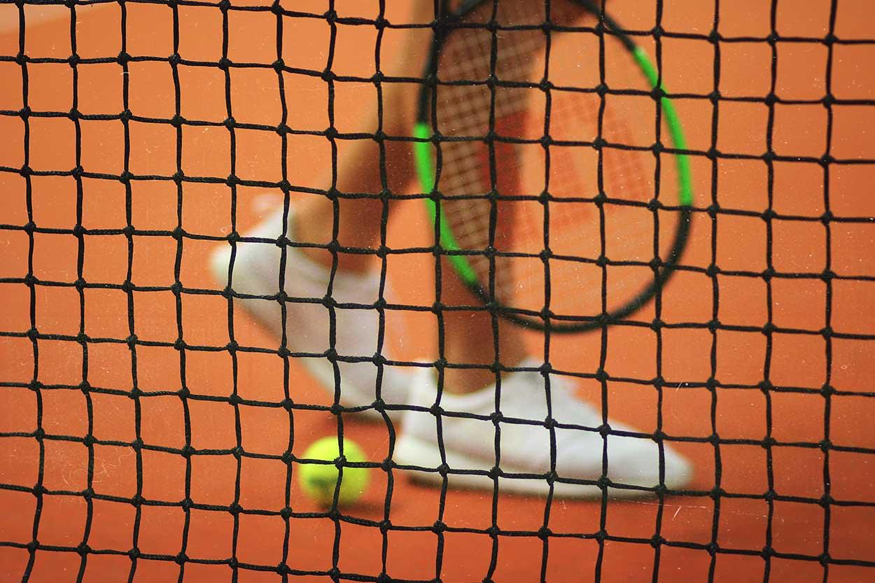 معرفی بهترین باشگاه تنیس تهران