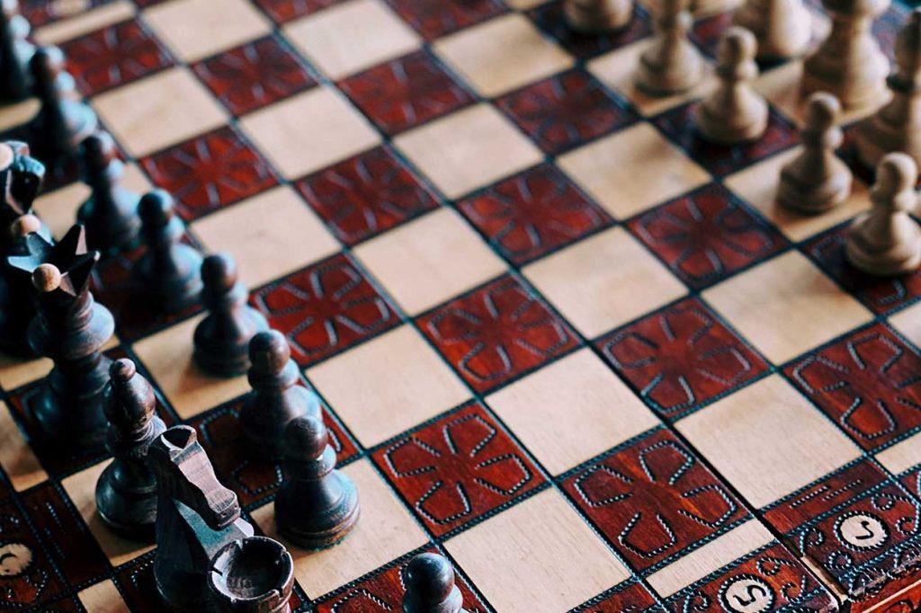 معرفی بهترین کلاس شطرنج شیراز