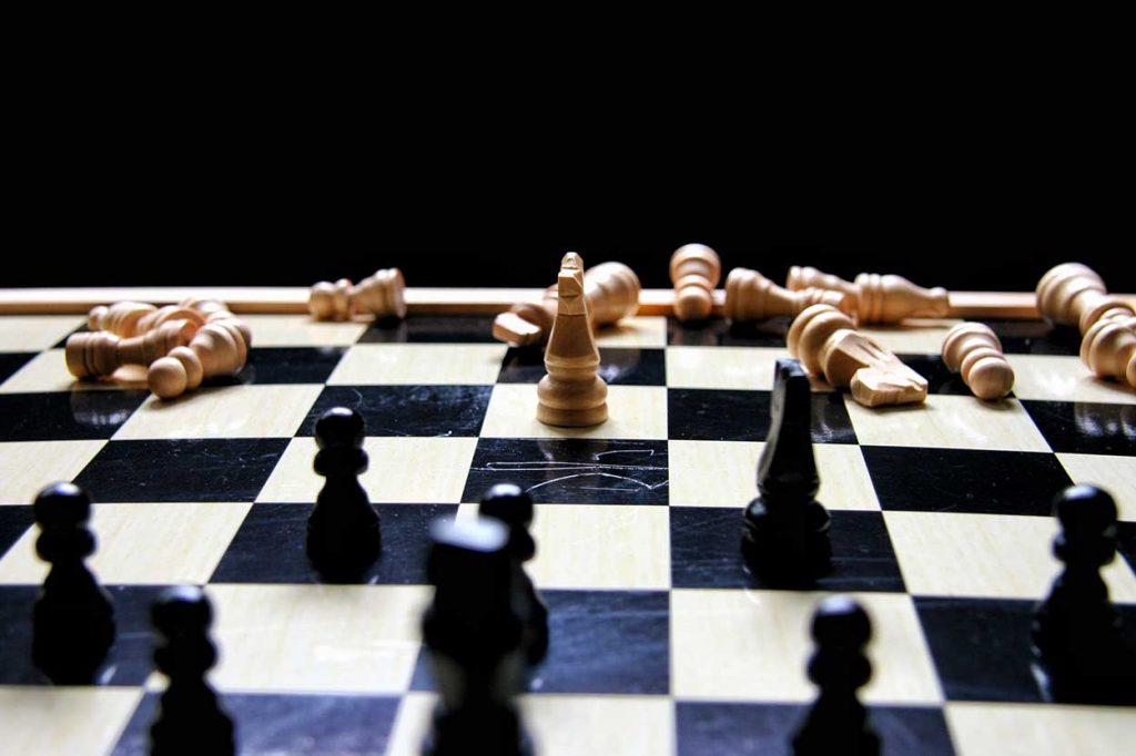 معرفی بهترین کلاس شطرنج کرمان