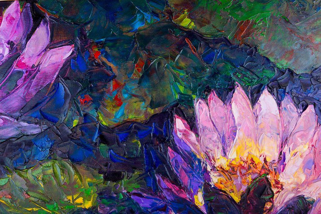 معرفی بهترین کلاس نقاشی شیراز