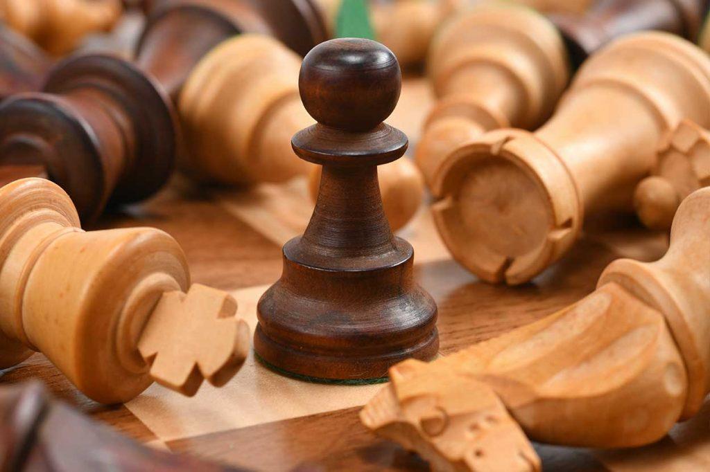 معرفی بهترین کلاس شطرنج تهران