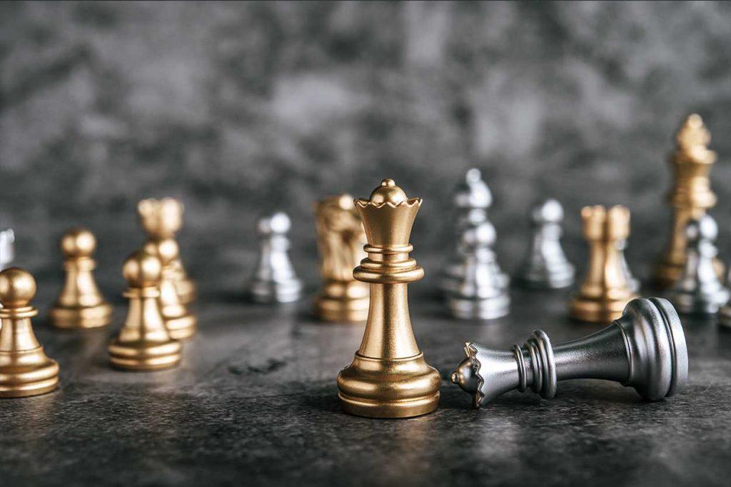 معرفی بهترین کلاس شطرنج غرب تهران
