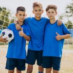 آموزش فوتبال سایپا