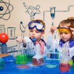 علوم با طعم لذت