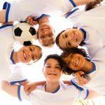 آموزش فوتبال آتورینا