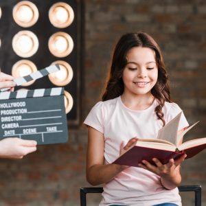 آموزش بازیگری