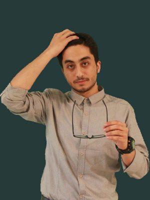 احسان نوروزی - ارتباط با مشتریان