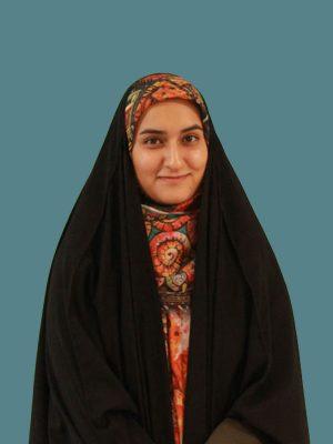 عاطفه حسینزاده - تولید محتوا