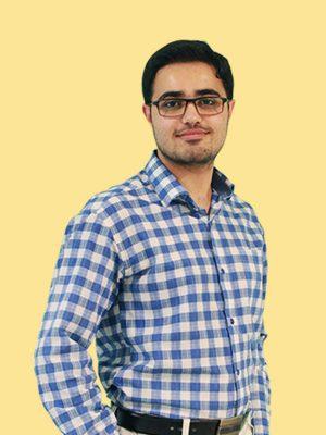 حسین قمیان - گرافیست
