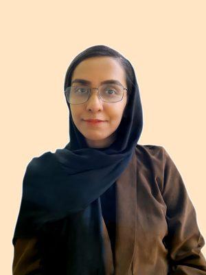 صدیقه محمودزاده - برنامهنویس وب