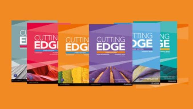 Cutting edge elementary A (بزرگسال)