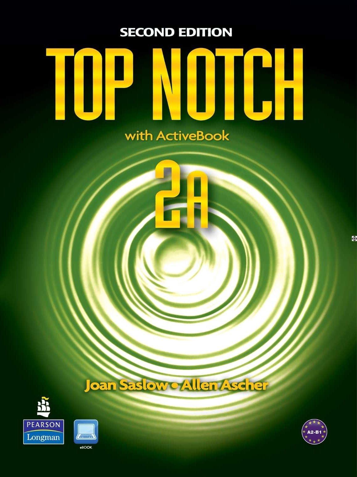 Pi 1 - top notch 2A part 1