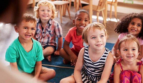 کارگاه فلسفه برای کودکان، دورهی بچه ها و ایده ها (کد۳)