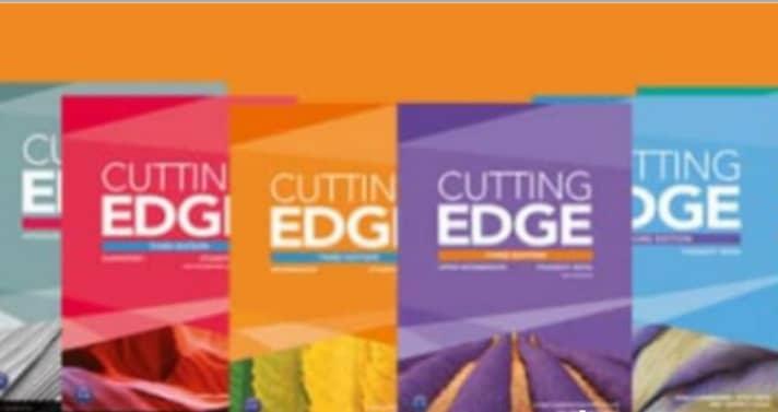 cutting edge (intermediate A)