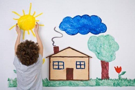 نقاشی و خلاقیت (بالای 5 سال)