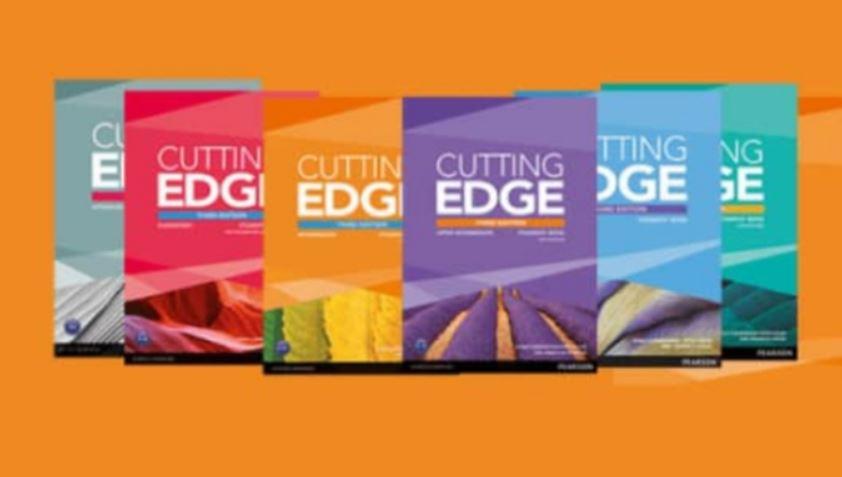 Cutting edge pre (B)