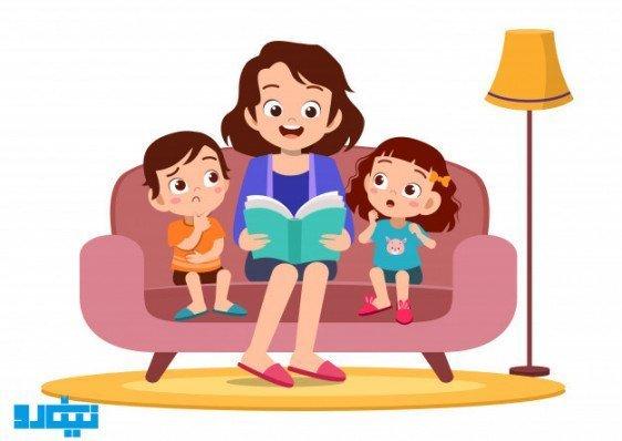 کارگاه بازیهای مادر و کودک