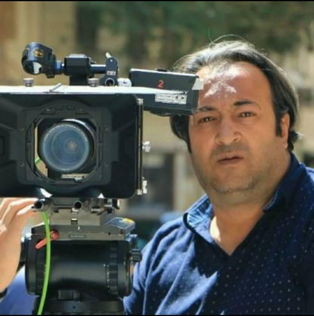 ورکشاپ بازیگری برای دوربین